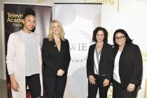 Codie Oliver, Sarah Kate Ellis, Deborah Tropp, Sue Obeidi