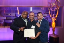 2017 Animation and Children's Nominee Reception