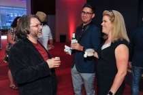 2017 Special Visual Effects Nominee Reception