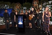 2018 Casting Directors Nominee Reception