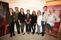 he Power of TV: Reproductive Health and Access in Storytelling