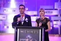 2018 Art Directors and Set Decorators Nominee Reception