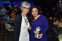 Rita Moreno, Gloria Calderon Kellett