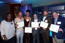 2018 Writers Nominee Reception