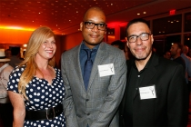 2017 Sound and Sound Editors Nominee Reception