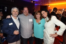 2017 Picture Editors Nominee Reception