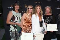 Television Academy costumes nominee reception