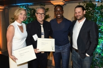 2017 Casting Directors Nominee Reception