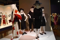 Costumes from American Horror Story: Coven.