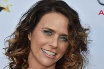 Amy Landecker at Transparent: Anatomy of an Episode, March 17, 2016 in Los Angeles.