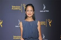 Ann-Marie Johnson at the Television Academy's Dynamic and Diverse event, August 25, 2016, at the Saban Media Center, North Hollywood, California.
