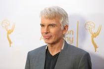 Billy Bob Thornton arrives at the Montage Beverly Hills for the 2014 Performers Peer Group Primetime Emmy nominee reception.
