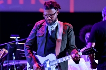 Christopher Bruce performs at WORDS + MUSIC, presented Thursday, June 29, 2017 at the Television Academy's Wolf Theatre at the Saban Media Center in North Hollywood, California.