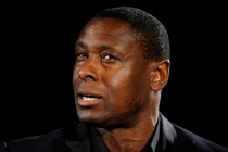 David Harewood at An Evening with Homeland.