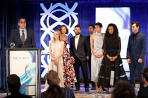 DJ Nash, A Million Little Things, 12th Annual Television Academy Honors