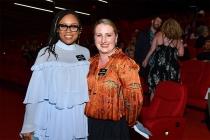 2018 Choreographers Nominee Reception