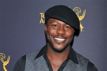 Edwin Hodge at the Television Academy's Dynamic and Diverse event, August 25, 2016, at the Saban Media Center, North Hollywood, California.