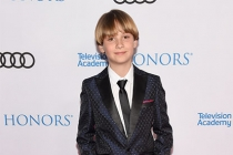 Finn Carr, 12th Annual Television Academy Honors