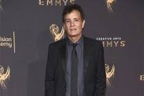 Gary Lionelli on the red carpet at the 2017 Creative Arts Emmys.