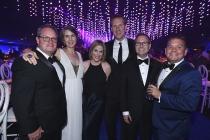 David Allen, Heather Cochran, Karla Kitchel, Kevin Kitchel, Maury McIntyre, Patrick Welborn