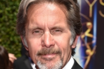 Gary Cole of Veep arrives for the 2014 Primetime Creative Arts Emmys.