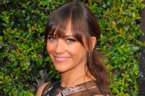 Rashida Jones on the Red Carpet at the 2015 Creative Arts Emmys.