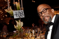 Reg E. Cathey at the 2015 Creative Arts Ball.
