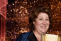 Margo Martindale at the 2015 Creative Arts Ball.