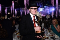 Bradley Whitford attends the 2015 Creative Arts Ball.