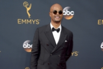 Damon Wayans on the red carpet at the 2016 Primetime Emmys.