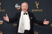 Jon Voight on the red carpet at the 2016 Primetime Emmys.