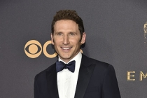 Mark Feuerstein on the red carpet at the 69th Primetime Emmy Awards