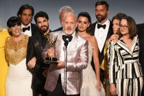 The Assassination of Gianni Versace: American Crime Story team