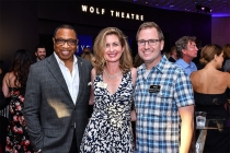 2018 Choreographers Nominee Reception