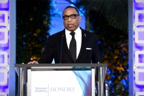 Television Academy Chairman & CEO Hayma Washington at the 2017 Television Academy Honors at the Montage Hotel on Thursday, June 8, 2017, in Beverly Hills, California.