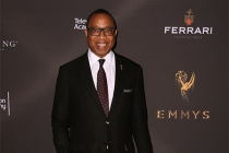 Television Academy Chairman and CEO Hayma Washington at the L.A. Area Emmy Awards presented at the Television Academy's Wolf Theatre at the Saban Media Center on Saturday, July 22, 2017, in North Hollywood, California.
