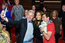 Carrie Ann Inaba, fans