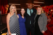 2018 Animation and Children's Programming Nominee Reception