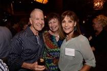Jeff Greenberg, Stephanie Gorin, Lori Openden