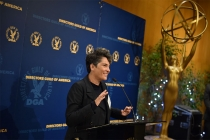 Jill Soloway at the directors nominee reception, September 13, 2016, at the Directors Guild of America headquarters in Los Angeles, California.