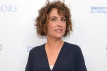 Jill Soloway arrives at the Eighth Annual Television Academy Honors, May 27 at the Montage Beverly Hills.