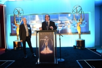 2018 Special Visual Effects Nominee Reception