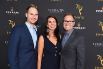 2018 Producers Nominee Reception