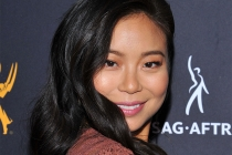 Michelle Ang at the Television Academy's Dynamic and Diverse event, August 25, 2016, at the Saban Media Center, North Hollywood, California.