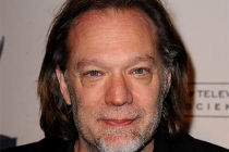 Greg Nicotero at An Evening with The Walking Dead.
