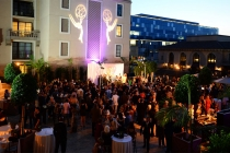 The Performers Peer Group nominee reception at the Montage Beverly Hills.