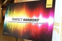 Perfect Harmony