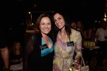 Sharon Lieblein, Allison Binder