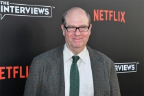 Stephen Tobolowsky arrives at The Power of TV: A Conversation with Norman Lear and One Day at a Time, presented by the Television Academy Foundation and Netflix in celebration of the Foundation's 20th Anniversary of THE INTERVIEWS: An Oral History Project