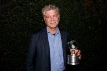 Steve Zaillian at the 2017 Television Academy Honors at the Montage Hotel on Thursday, June 8, 2017, in Beverly Hills, California.
